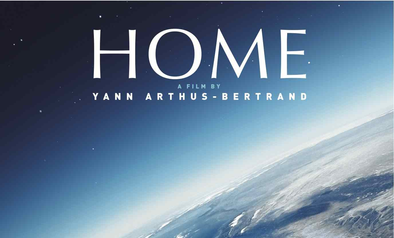 HOME – A film (documentary) by Yann Arthus-Bertrand