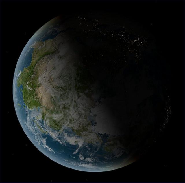 the_earth