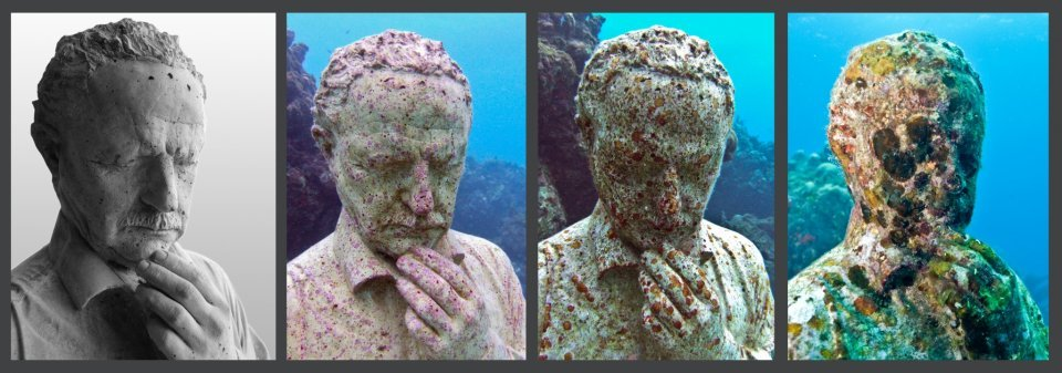 the-dream-collector-jason-decaires-taylor-sculpture