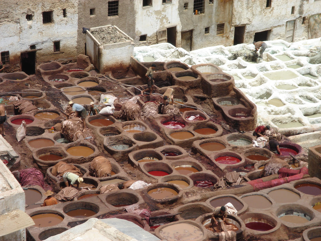 morocco-dying-leather