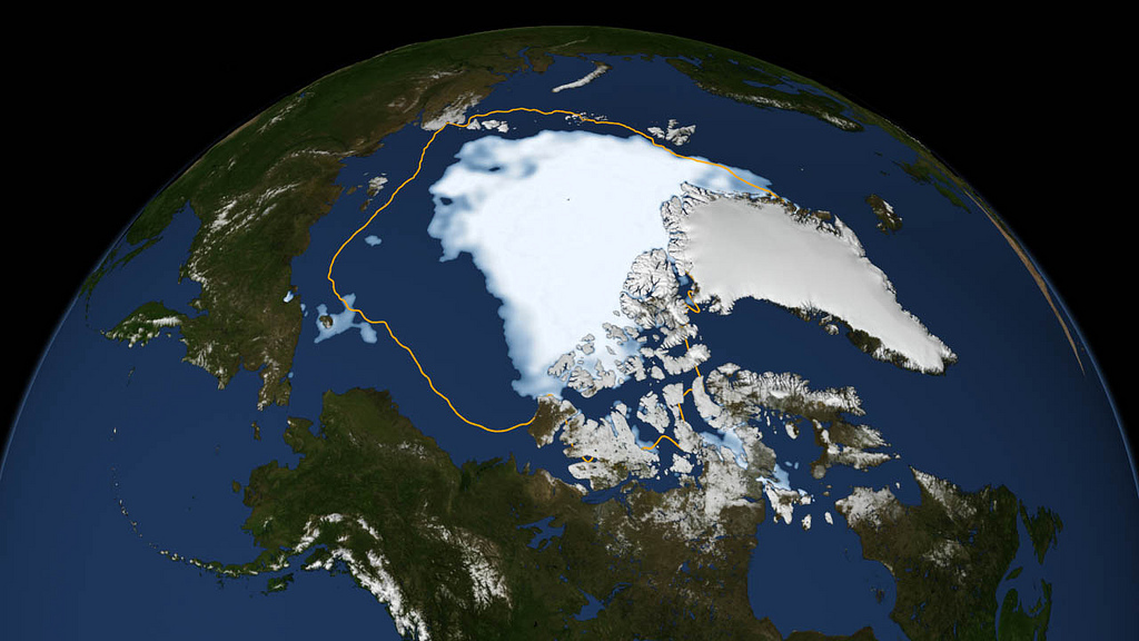 Is Global Warming A Myth? 2007 Report compared to 2013