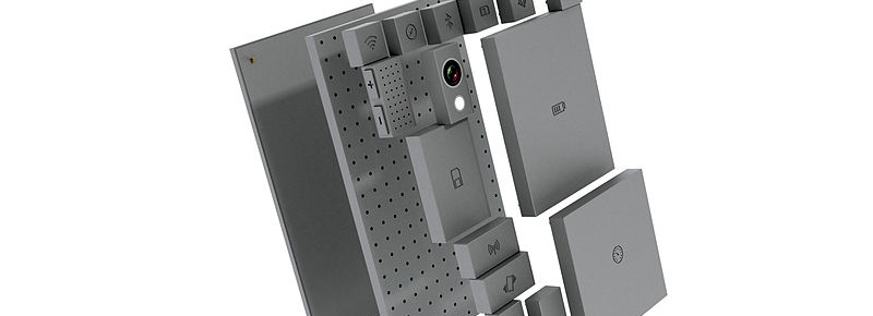 Phonebloks – A new era of smartphones? (Project Ara)