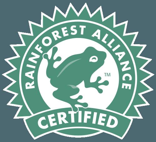 Rainforest-Alliance-Certified